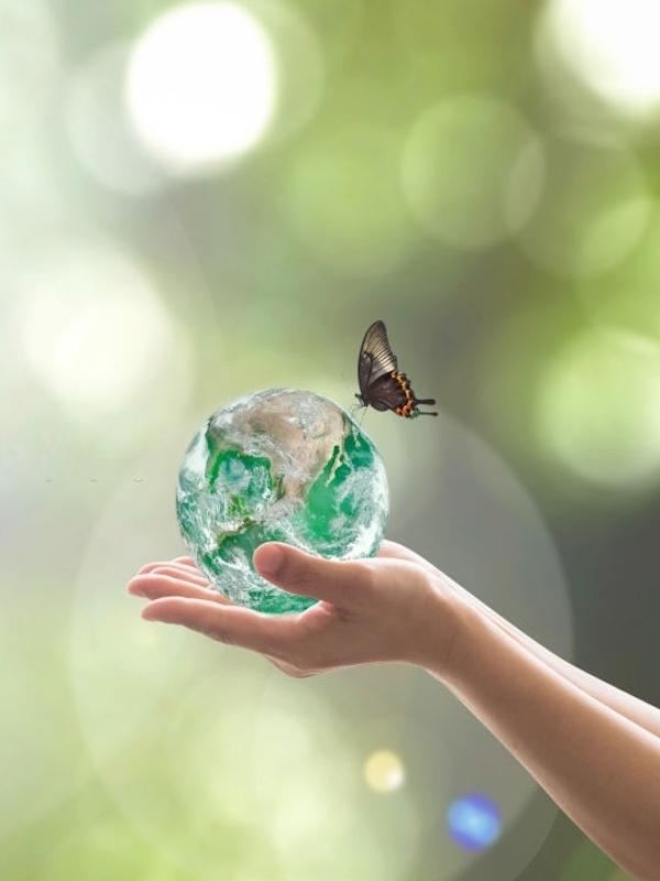 Tenemos que armarnos de 'razones' para proteger la biodiversidad