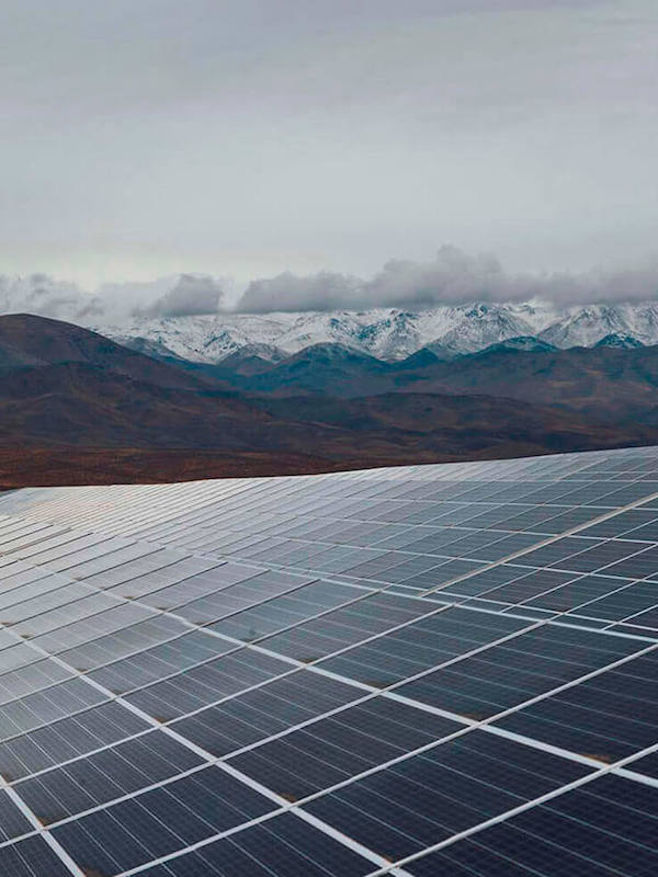 ECUADOR, una potencia solar energética
