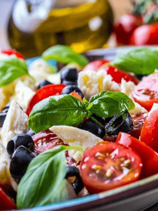 Espaldarazo a la dieta mediterránea