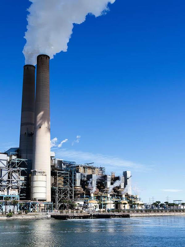CO2: ¿qué puedo hacer para reducirlo?