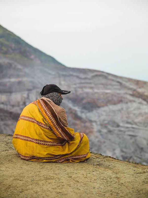 Vacaciones 'en masa' versus ecoturismo