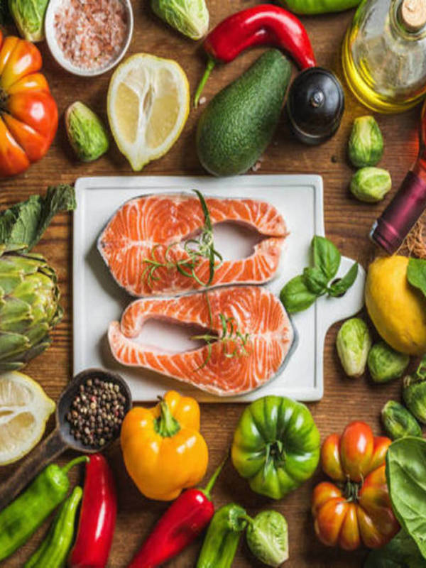 ¿Dieta mediterránea tras el COVID-19?