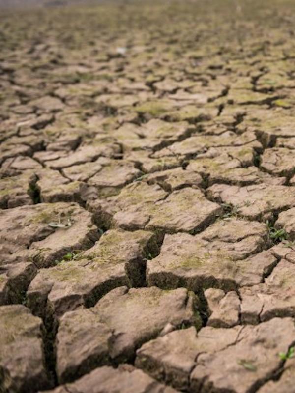 El ciclo del agua se 'estresa' con el calentamiento global