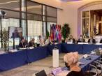 España ejercerá la Vicepresidencia de OSPAR