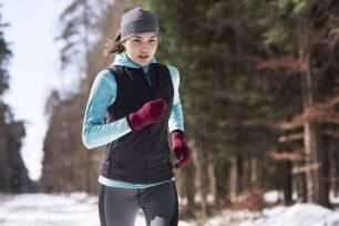 Corriendo por el clima y la sostenibilidad