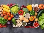Dieta equilibrada para una buena salud general
