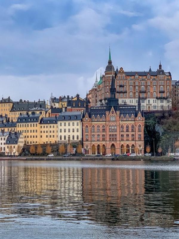 Estocolmo +50: hacia un planeta sano y próspero