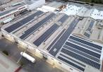 Industrias Alegre confía en EiDF Solar para su planta fotovoltaica