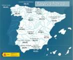 Se agrava el agobio hídrico en España