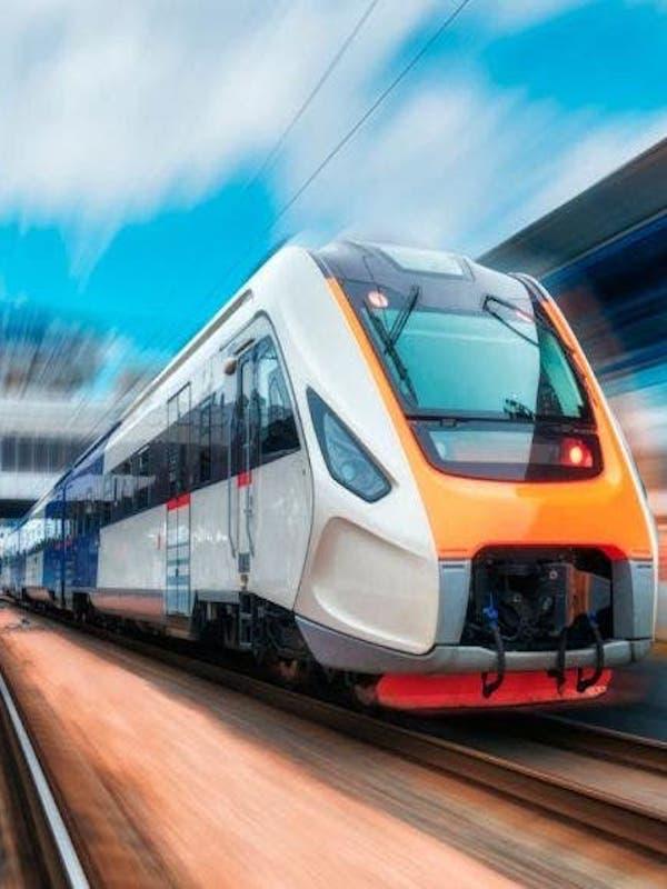 Trenes cada vez más verdes