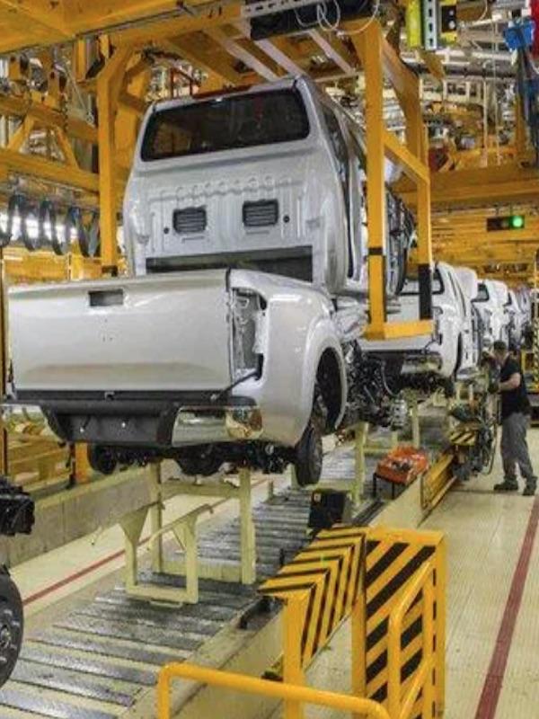 Punch fabricaría coches de Hidrógeno en Barcelona
