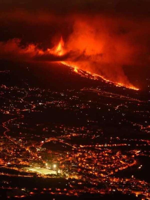 Volcán La Palma: ¿cuándo se extinguirá?