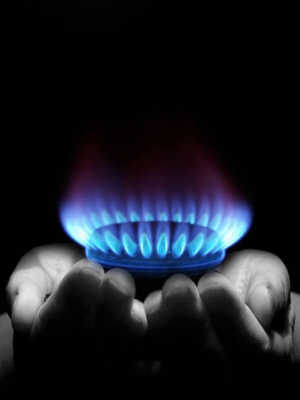 No más beneficios 'seguros' para el gas