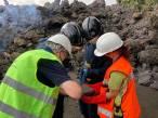 La erupción y la vida continúan en la Palma