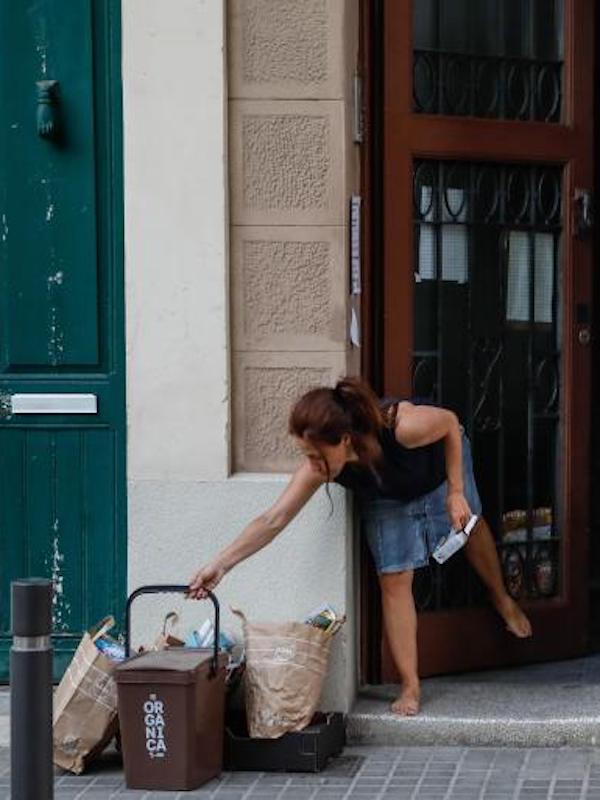 Residuos: ¿vuelve el puerta a puerta?