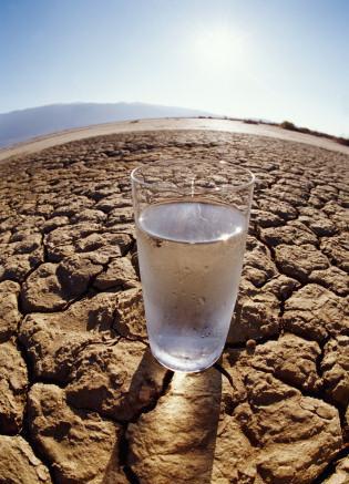 Crean una cosechadora que será capaz de obtener hasta 40 litros de agua del aire
