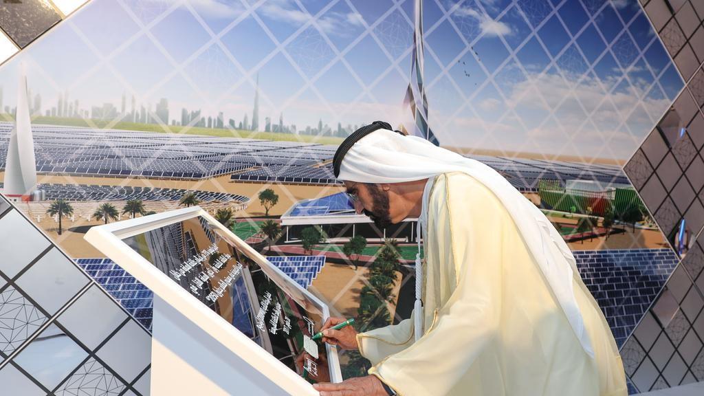 ¿Qué opinan de las energías renovables, los países productores de petróleo?