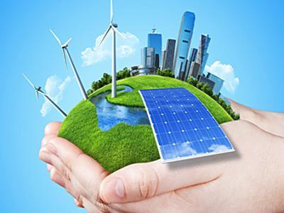 Aragón incrementará las energías renovables en 4.000 megavatios