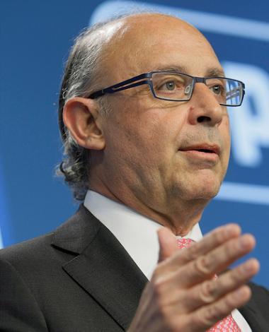El PP no participará en un pacto sobre energía con subidas