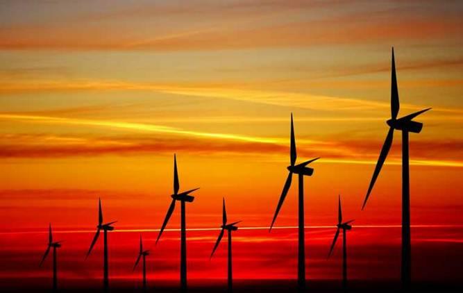España necesita 'sí o sí' unos 6.000 MW de energía eólica más para cumplir con los objetivos europeos de 2020