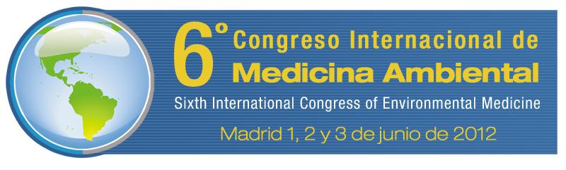 VI Congreso Internacional de Medicina Ambiental