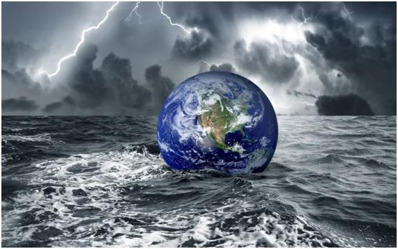 Los grandes retos medioambientales para el 2016
