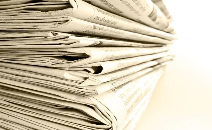 España líder mundial en reciclaje de papel y cartón