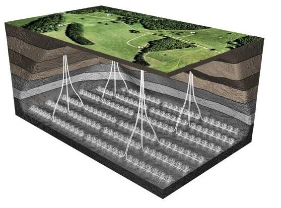 Prohibida la fracturación hidráulica en La Rioja con multas de hasta 2,5 millones de euros
