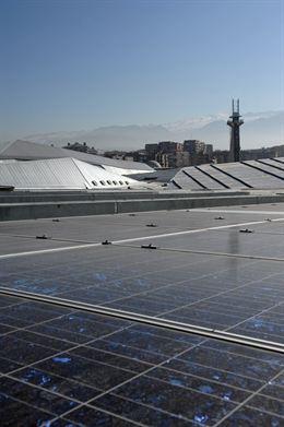 Anulan la penalización de la Comisión de Energía al Parque de las Ciencias de Granada