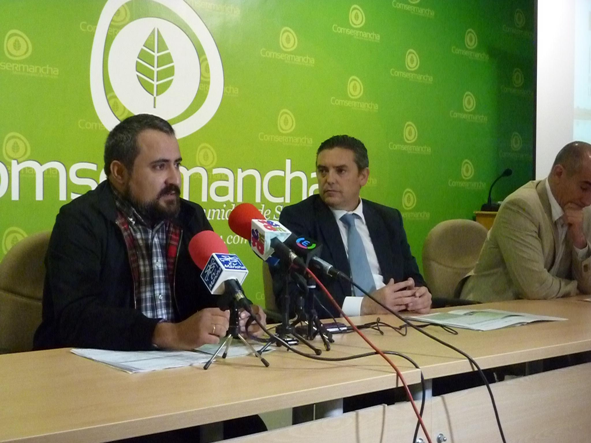 Avances y acuerdos en el proyecto 'Humedales de La Mancha'