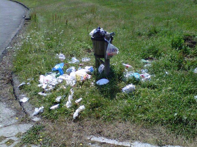 Consumo responsable y no arrojar envases, claves de un verano sostenible