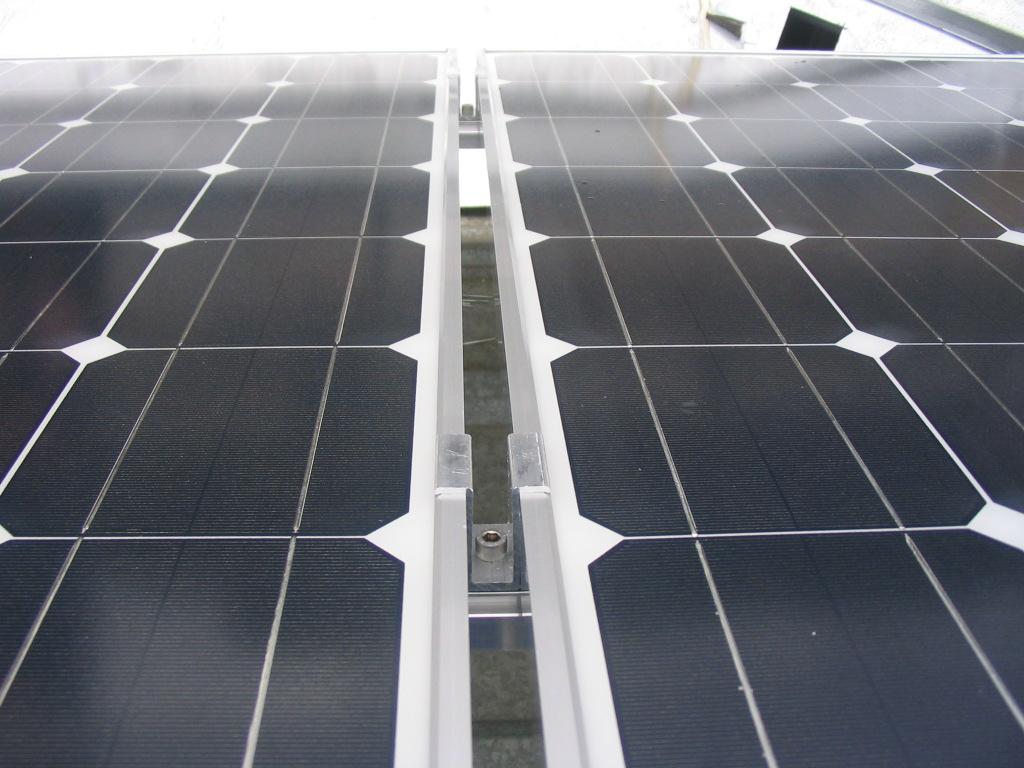 'Energia Solar, renovable y limpia'