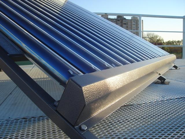 Murcia. El IMIDA y la UMU desarrollan un proyecto para 'limpiar' mediante fotocatálisis solar aguas contaminadas con plaguicidas