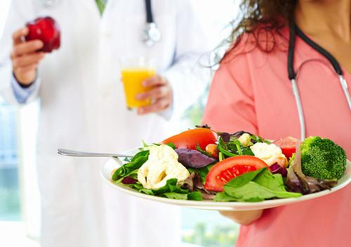 Dieta 1300 calorias seguridad social
