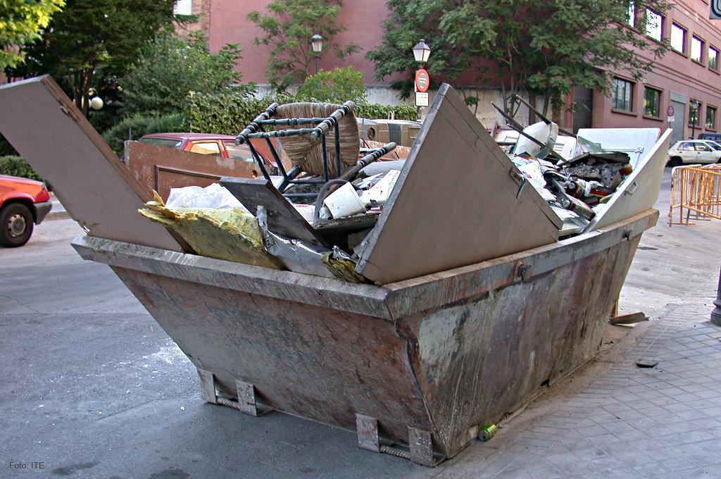 Presentan un proyecto para caracterizar los áridos reciclados obtenidos de residuos de construcción