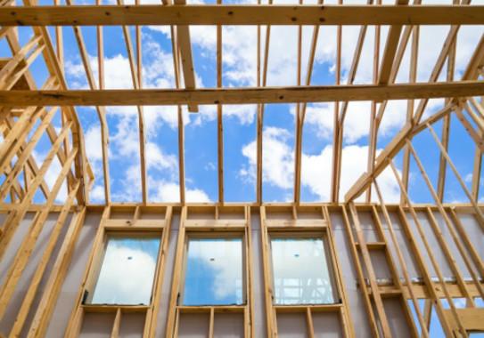 La sostenibilidad medioambiental de las estructuras de madera