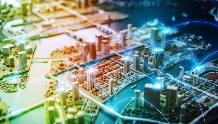 Máster en smart grids