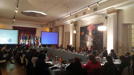 Argentina fue anfitriona de una importante reunión por los derechos ambientales