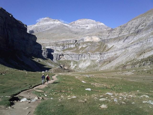 La 'demoledora' huella de nitrógeno que afecta a los Parques Nacionales
