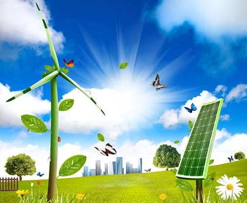 España 'tira por la borda' el liderazgo en energías renovables