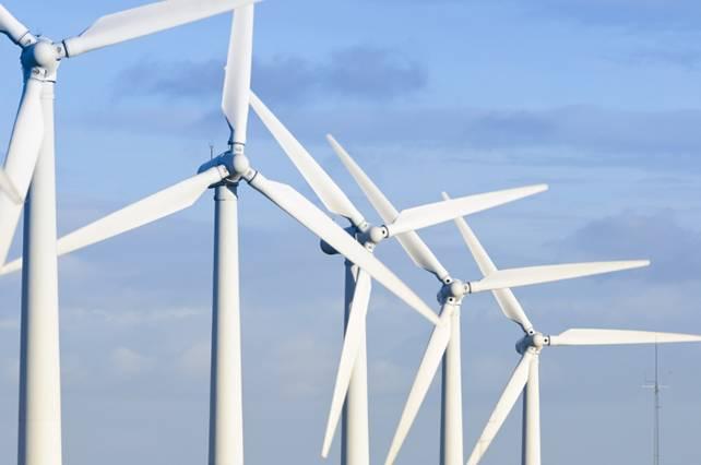 La energía eólica ha reducido el precio del mercado entre un 17 y un 37%
