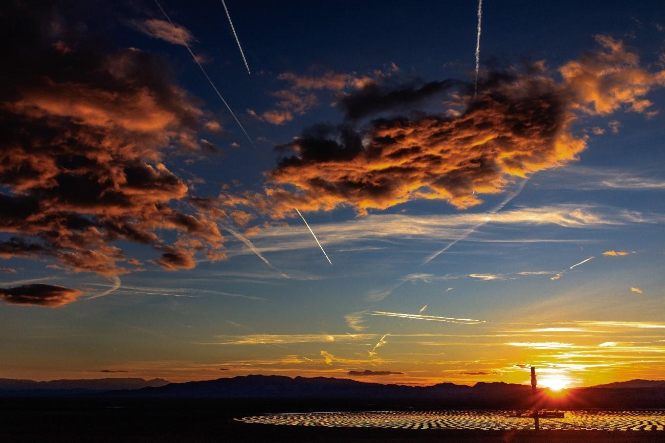 SolarReserve: otro permiso de construcción de plantas termo solares en Chile