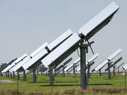OHL Industrial construirá un parque solar fotovoltaico en Italia.