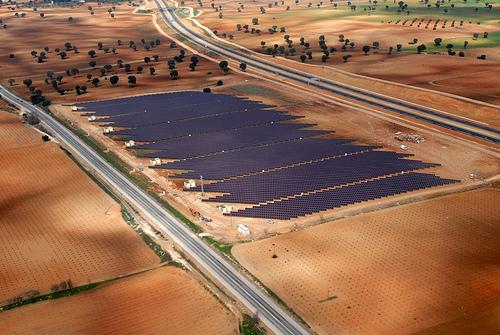 Sudáfrica desarrollará energías limpias