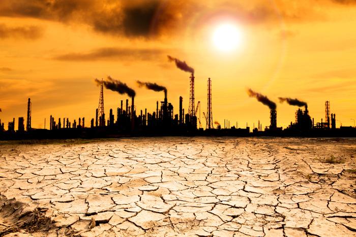La firma del 'Acuerdo del Clima' no es suficiente en la lucha contra el calentamiento global