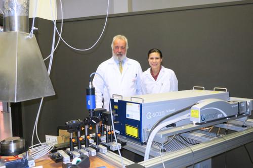 La ULE adquiere un nuevo equipo para la investigación de biocombustibles