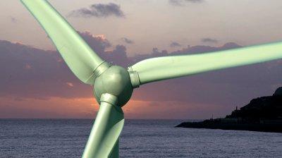 La energía eólica un 'plus' para España