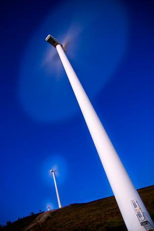 Australia: preocupación por energía eólica