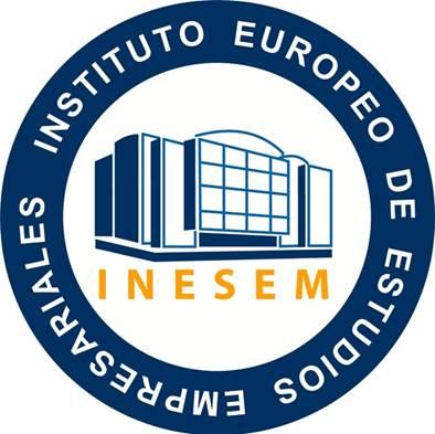 El Instituto Europeo de Estudios Empresariales imparte el Máster MBA en Dirección de Empresas