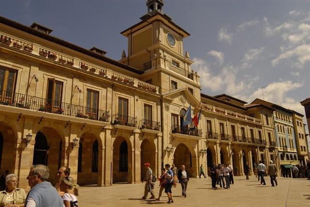 Oviedo saca a licitación por 44.800 euros la nueva escuela municipal de Medio Ambiente